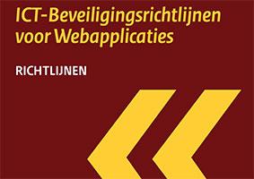 ict-beveiligingsrichtlijnen-webapplicaties